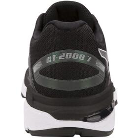 asics GT-2000 7 Buty Kobiety, black/white